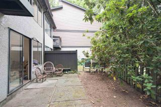 """Photo 20: 2908 ARGO Place in Burnaby: Simon Fraser Hills Townhouse for sale in """"SIMON FRASER HILLS"""" (Burnaby North)  : MLS®# R2247032"""