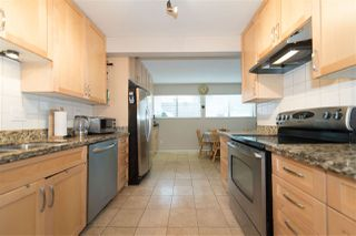 """Photo 6: 2908 ARGO Place in Burnaby: Simon Fraser Hills Townhouse for sale in """"SIMON FRASER HILLS"""" (Burnaby North)  : MLS®# R2247032"""