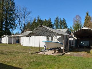 Photo 20: 608 Johnstone Rd in PARKSVILLE: PQ French Creek House for sale (Parksville/Qualicum)  : MLS®# 781412