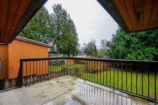 Photo 18: 5476 GILPIN Street in Burnaby: Deer Lake Place House for sale (Burnaby South)  : MLS®# R2248017
