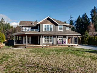 Photo 16: 4754 MISSION Road in Sechelt: Sechelt District House for sale (Sunshine Coast)  : MLS®# R2249020