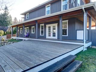 Photo 18: 4754 MISSION Road in Sechelt: Sechelt District House for sale (Sunshine Coast)  : MLS®# R2249020
