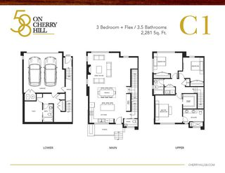 "Photo 8: 5 33209 CHERRY Avenue in Mission: Mission BC Townhouse for sale in ""58 on CHERRY HILL"" : MLS®# R2250081"