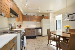 Photo 10: 6569 PINEHURST Drive in Vancouver: South Cambie Townhouse for sale (Vancouver West)  : MLS®# R2258102