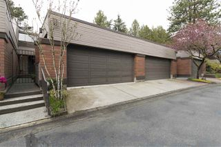 Photo 1: 6569 PINEHURST Drive in Vancouver: South Cambie Townhouse for sale (Vancouver West)  : MLS®# R2258102
