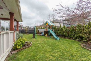 Photo 20: 8438 FAIRBANKS Street in Mission: Mission BC House for sale : MLS®# R2258214