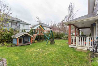 Photo 19: 8438 FAIRBANKS Street in Mission: Mission BC House for sale : MLS®# R2258214