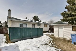 Photo 30: 1916 65 Street NE in Calgary: Pineridge House for sale : MLS®# C4177761