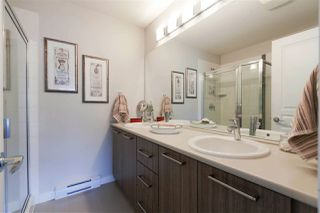 "Photo 14: 97 7938 209 Street in Langley: Willoughby Heights Townhouse for sale in ""Red Maple Park"" : MLS®# R2260950"