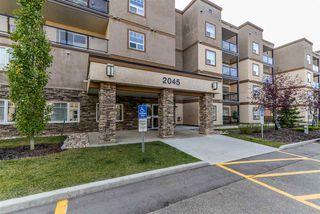 Main Photo: 125 2045 GRANTHAM Court in Edmonton: Zone 58 Condo for sale : MLS®# E4108689