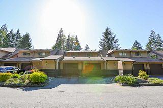 "Photo 1: 11 12227 SKILLEN Street in Maple Ridge: Northwest Maple Ridge Townhouse for sale in ""McKinney Creek"" : MLS®# R2271123"
