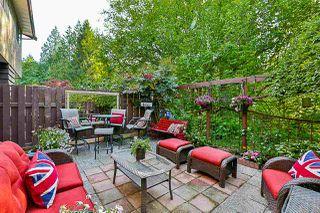 "Photo 19: 11 12227 SKILLEN Street in Maple Ridge: Northwest Maple Ridge Townhouse for sale in ""McKinney Creek"" : MLS®# R2271123"