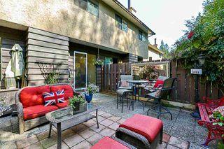 "Photo 18: 11 12227 SKILLEN Street in Maple Ridge: Northwest Maple Ridge Townhouse for sale in ""McKinney Creek"" : MLS®# R2271123"