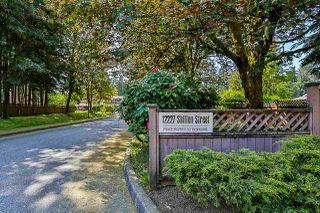 "Photo 2: 11 12227 SKILLEN Street in Maple Ridge: Northwest Maple Ridge Townhouse for sale in ""McKinney Creek"" : MLS®# R2271123"