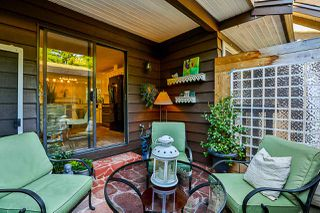 "Photo 10: 11 12227 SKILLEN Street in Maple Ridge: Northwest Maple Ridge Townhouse for sale in ""McKinney Creek"" : MLS®# R2271123"