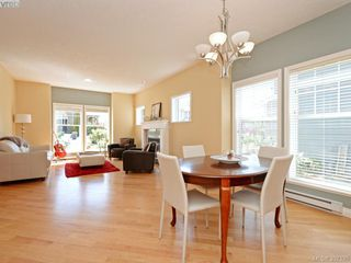 Photo 4: 1742 Mamich Circle in VICTORIA: SE Gordon Head Single Family Detached for sale (Saanich East)  : MLS®# 392330