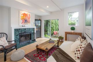 Photo 9: 2347 W 7TH Avenue in Vancouver: Kitsilano Townhouse for sale (Vancouver West)  : MLS®# R2279464