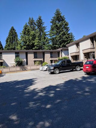 "Photo 1: 35 13795 102 Avenue in Surrey: Whalley Townhouse for sale in ""MEADOWS"" (North Surrey)  : MLS®# R2280952"