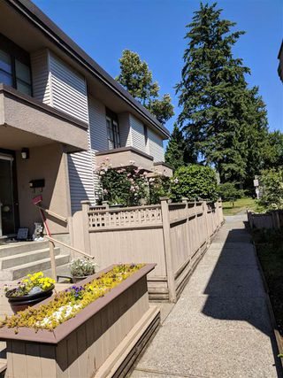 "Photo 8: 35 13795 102 Avenue in Surrey: Whalley Townhouse for sale in ""MEADOWS"" (North Surrey)  : MLS®# R2280952"