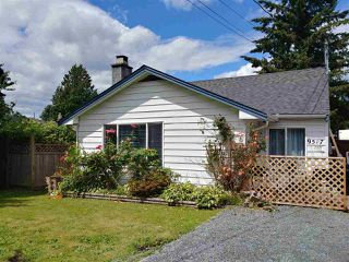 Photo 2: 9517 STANLEY Street in Chilliwack: Chilliwack N Yale-Well House for sale : MLS®# R2283534
