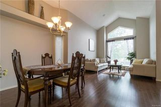 Photo 3: 50 Marksbridge Drive in Winnipeg: Linden Woods Residential for sale (1M)  : MLS®# 1817539