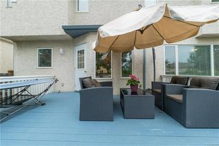 Photo 20: 50 Marksbridge Drive in Winnipeg: Linden Woods Residential for sale (1M)  : MLS®# 1817539