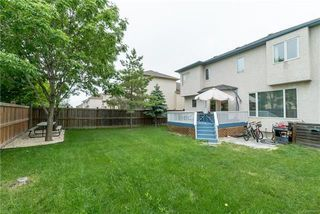 Photo 19: 50 Marksbridge Drive in Winnipeg: Linden Woods Residential for sale (1M)  : MLS®# 1817539