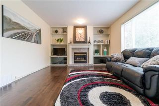 Photo 9: 50 Marksbridge Drive in Winnipeg: Linden Woods Residential for sale (1M)  : MLS®# 1817539
