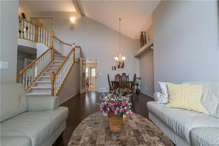 Photo 5: 50 Marksbridge Drive in Winnipeg: Linden Woods Residential for sale (1M)  : MLS®# 1817539