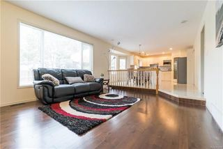Photo 10: 50 Marksbridge Drive in Winnipeg: Linden Woods Residential for sale (1M)  : MLS®# 1817539