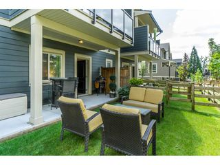 "Photo 20: 30 19913 70 Avenue in Surrey: Willoughby Heights Townhouse for sale in ""THE BROOKS"" (Langley)  : MLS®# R2285040"