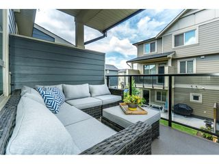 "Photo 19: 30 19913 70 Avenue in Surrey: Willoughby Heights Townhouse for sale in ""THE BROOKS"" (Langley)  : MLS®# R2285040"