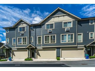 "Photo 2: 30 19913 70 Avenue in Surrey: Willoughby Heights Townhouse for sale in ""THE BROOKS"" (Langley)  : MLS®# R2285040"