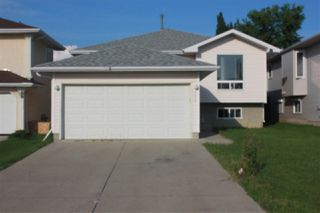 Main Photo: 774 JOHNS Road in Edmonton: Zone 29 House for sale : MLS®# E4119867
