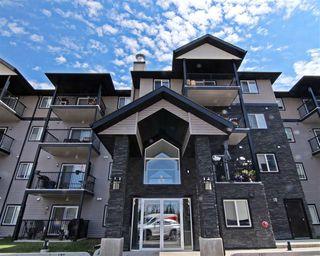 Main Photo: 404 14808 125 Street in Edmonton: Zone 27 Condo for sale : MLS®# E4122107