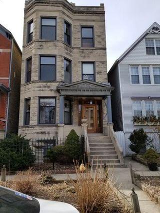 Main Photo: 2640 Magnolia Avenue in CHICAGO: CHI - Lincoln Park Multi Family (2-4 Units) for sale ()  : MLS®# 10043867