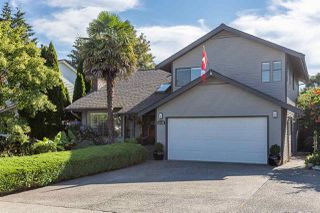 Photo 3: 22182 ISAAC Crescent in Maple Ridge: West Central House for sale : MLS®# R2296399