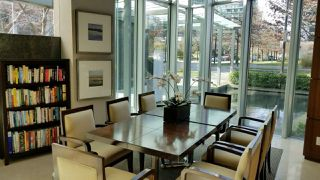 Photo 13: 1503 1650 BAYSHORE Drive in Vancouver: Coal Harbour Condo for sale (Vancouver West)  : MLS®# R2298306