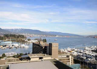 Photo 5: 1503 1650 BAYSHORE Drive in Vancouver: Coal Harbour Condo for sale (Vancouver West)  : MLS®# R2298306