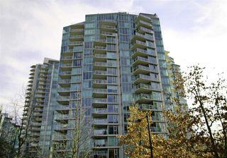 Photo 15: 1503 1650 BAYSHORE Drive in Vancouver: Coal Harbour Condo for sale (Vancouver West)  : MLS®# R2298306
