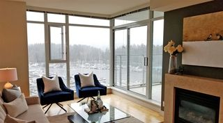 Photo 6: 1503 1650 BAYSHORE Drive in Vancouver: Coal Harbour Condo for sale (Vancouver West)  : MLS®# R2298306
