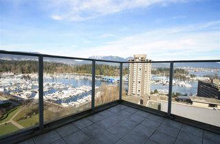 Photo 3: 1503 1650 BAYSHORE Drive in Vancouver: Coal Harbour Condo for sale (Vancouver West)  : MLS®# R2298306