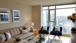 Photo 7: 1503 1650 BAYSHORE Drive in Vancouver: Coal Harbour Condo for sale (Vancouver West)  : MLS®# R2298306