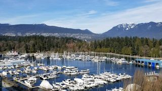 Main Photo: 1503 1650 BAYSHORE Drive in Vancouver: Coal Harbour Condo for sale (Vancouver West)  : MLS®# R2298306