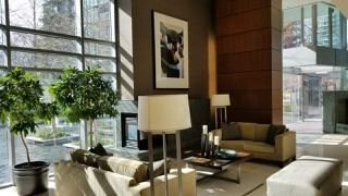 Photo 12: 1503 1650 BAYSHORE Drive in Vancouver: Coal Harbour Condo for sale (Vancouver West)  : MLS®# R2298306