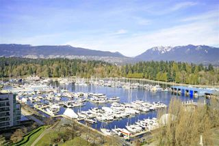 Photo 4: 1503 1650 BAYSHORE Drive in Vancouver: Coal Harbour Condo for sale (Vancouver West)  : MLS®# R2298306