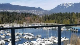 Photo 2: 1503 1650 BAYSHORE Drive in Vancouver: Coal Harbour Condo for sale (Vancouver West)  : MLS®# R2298306