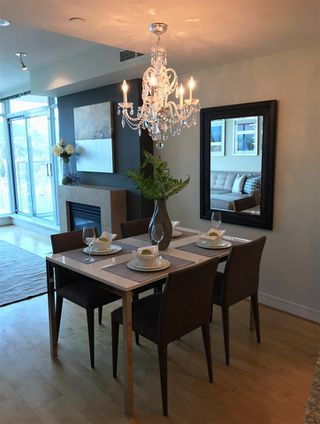 Photo 9: 1503 1650 BAYSHORE Drive in Vancouver: Coal Harbour Condo for sale (Vancouver West)  : MLS®# R2298306