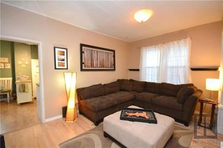 Photo 7: 497 Beresford Avenue in Winnipeg: Lord Roberts Residential for sale (1Aw)  : MLS®# 1823178