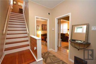 Photo 4: 497 Beresford Avenue in Winnipeg: Lord Roberts Residential for sale (1Aw)  : MLS®# 1823178